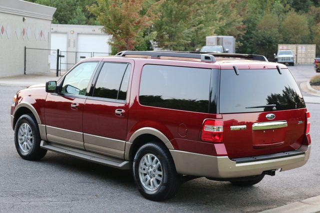 2014 Ford Expedition EL 4X4 XLT Mooresville, North Carolina 3