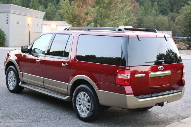 2014 Ford Expedition EL 4X4 XLT Mooresville, North Carolina 72