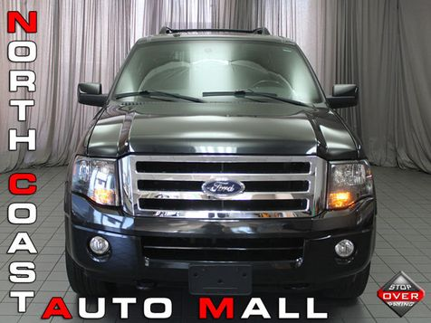 2014 Ford Expedition EL Limited in Akron, OH