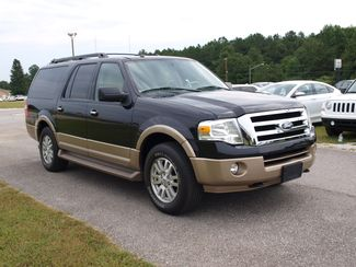 2014 Ford Expedition EL XLT Lineville, AL 4