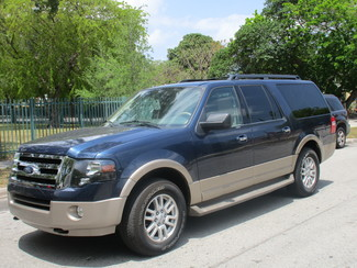 2014 Ford Expedition EL XLT Miami, Florida