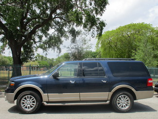 2014 Ford Expedition EL XLT Miami, Florida 1