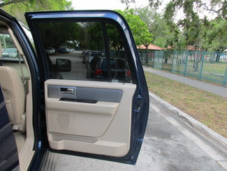 2014 Ford Expedition EL XLT Miami, Florida 14