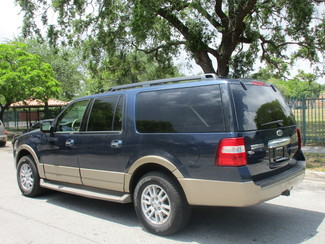 2014 Ford Expedition EL XLT Miami, Florida 2