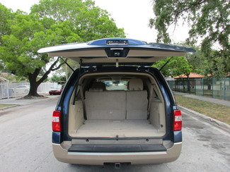 2014 Ford Expedition EL XLT Miami, Florida 20