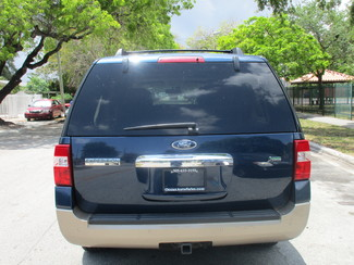 2014 Ford Expedition EL XLT Miami, Florida 3