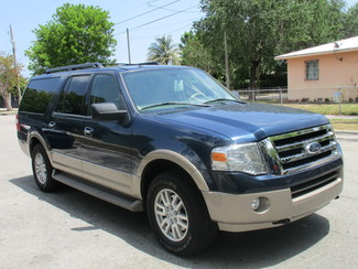 2014 Ford Expedition EL XLT Miami, Florida 5