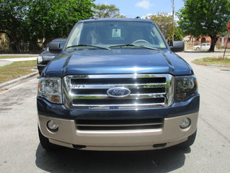 2014 Ford Expedition EL XLT Miami, Florida 6