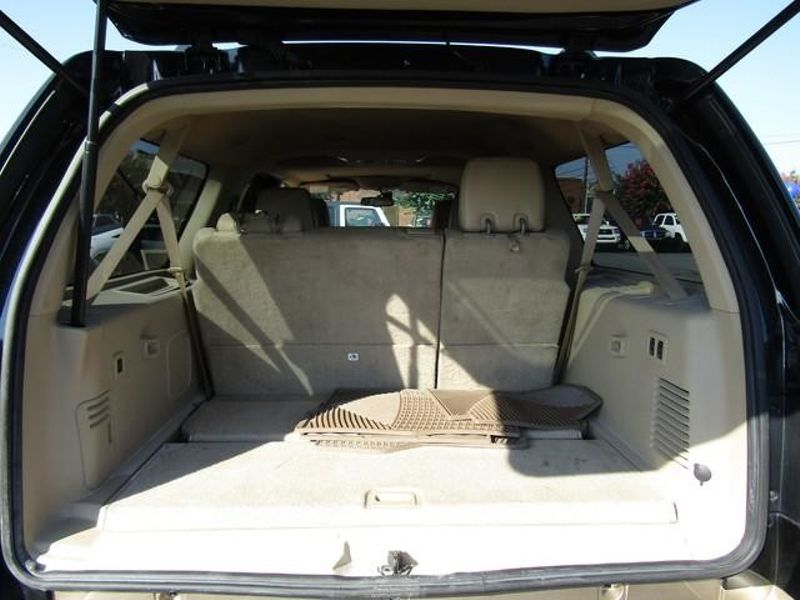 Ford Expedition El Xlt Wd Sunroof Mooresville Nc Mooresville Motor Company In