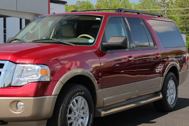 2014 Ford Expedition EL XLT LUXURY EDITION 4X4 Mooresville , NC 26