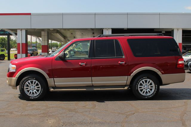 2014 Ford Expedition EL XLT LUXURY EDITION 4X4 Mooresville , NC 15