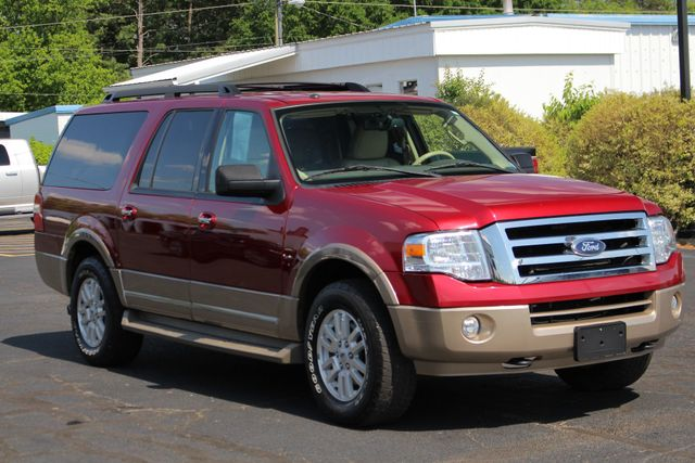 2014 Ford Expedition EL XLT LUXURY EDITION 4X4 Mooresville , NC 21