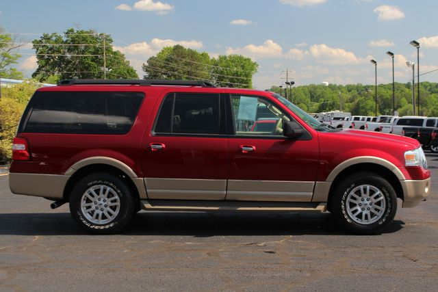 2014 Ford Expedition EL XLT LUXURY EDITION 4X4 Mooresville , NC 14