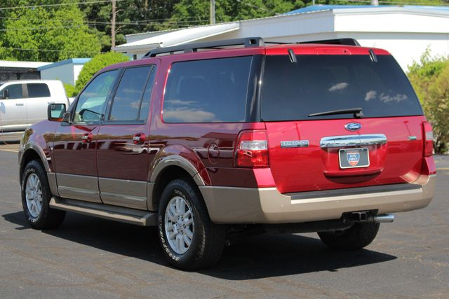 2014 Ford Expedition EL XLT LUXURY EDITION 4X4 Mooresville , NC 24