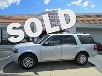 2014 Ford Expedition Limited Fremont, Ohio