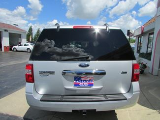 2014 Ford Expedition Limited Fremont, Ohio 1