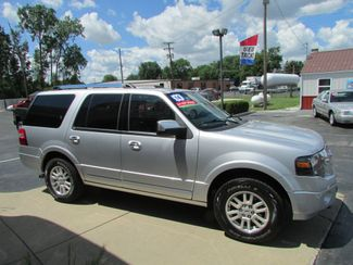 2014 Ford Expedition Limited Fremont, Ohio 2