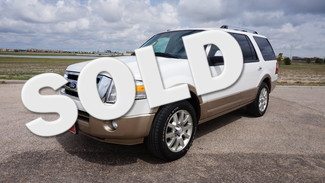 2014 Ford Expedition in Lubbock Texas