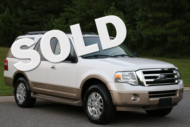 2014 Ford Expedition XLT Mooresville, North Carolina 0