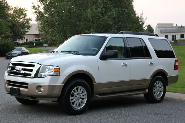 2014 Ford Expedition XLT Mooresville, North Carolina 2