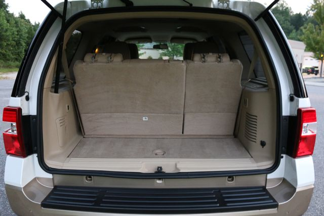 2014 Ford Expedition XLT Mooresville, North Carolina 21