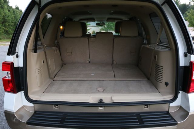2014 Ford Expedition XLT Mooresville, North Carolina 22