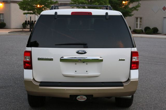 2014 Ford Expedition XLT Mooresville, North Carolina 4