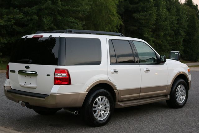 2014 Ford Expedition XLT Mooresville, North Carolina 5