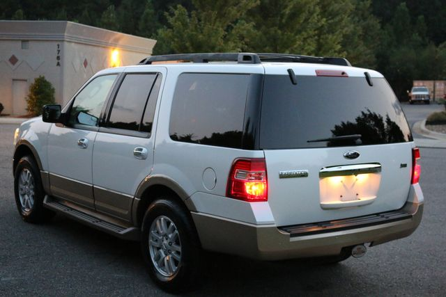 2014 Ford Expedition XLT Mooresville, North Carolina 60