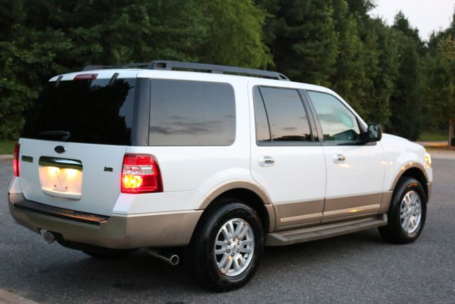2014 Ford Expedition XLT Mooresville, North Carolina 62