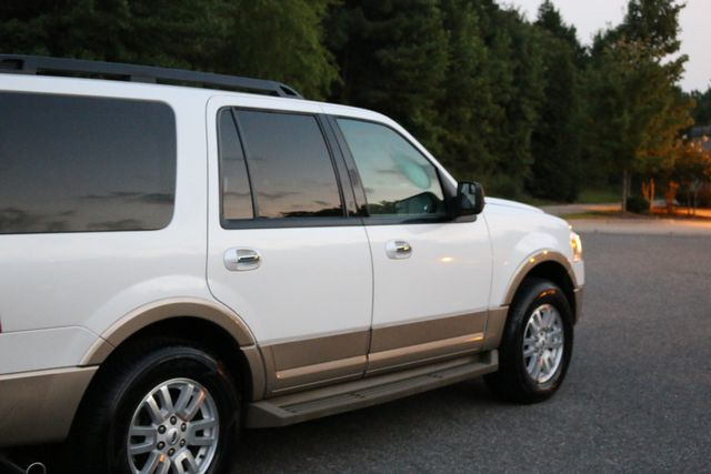2014 Ford Expedition XLT Mooresville, North Carolina 63