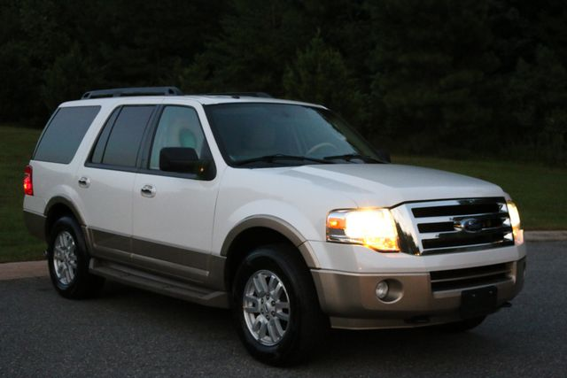 2014 Ford Expedition XLT Mooresville, North Carolina 65