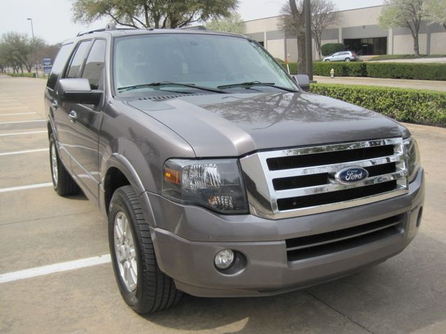2014 Ford Expedition Limited, Nav, Roof, Pwr Boards, Like New, Immaculate Plano, Texas 1