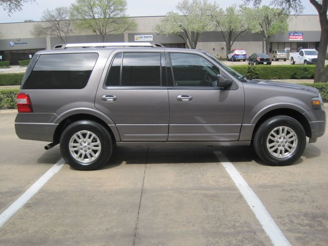 2014 Ford Expedition Limited, Nav, Roof, Pwr Boards, Like New, Immaculate Plano, Texas 6