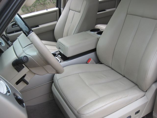2014 Ford Expedition Limited, Nav, Roof, Pwr Boards, Like New, Immaculate Plano, Texas 13