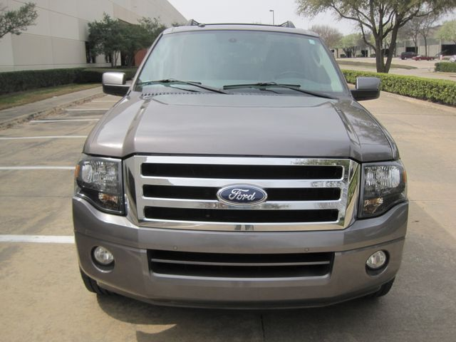2014 Ford Expedition Limited, Nav, Roof, Pwr Boards, Like New, Immaculate Plano, Texas 2