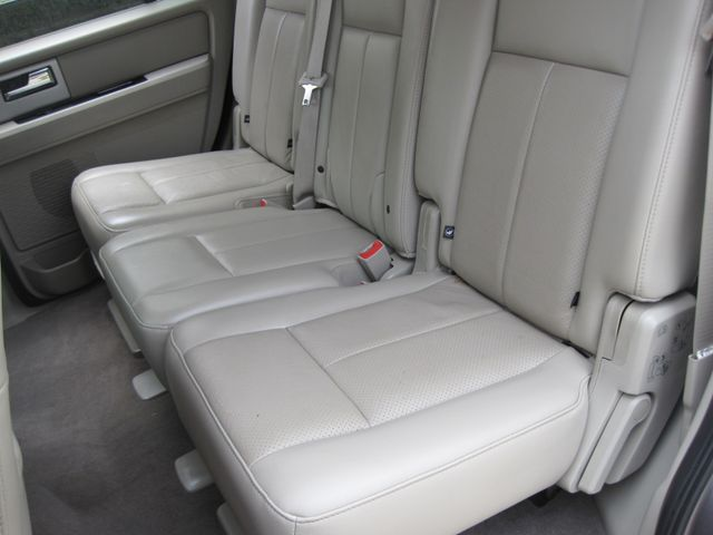 2014 Ford Expedition Limited, Nav, Roof, Pwr Boards, Like New, Immaculate Plano, Texas 15