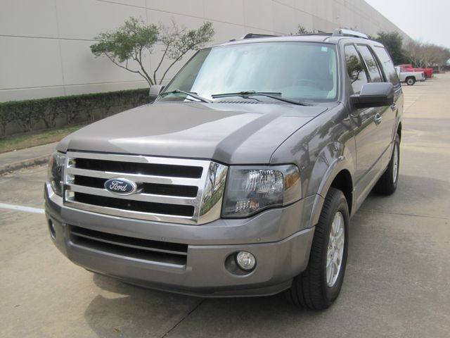 2014 Ford Expedition Limited, Nav, Roof, Pwr Boards, Like New, Immaculate Plano, Texas 3