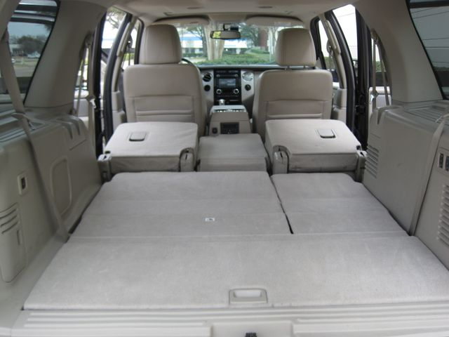 2014 Ford Expedition Limited, Nav, Roof, Pwr Boards, Like New, Immaculate Plano, Texas 23