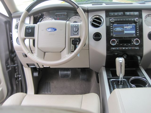 2014 Ford Expedition Limited, Nav, Roof, Pwr Boards, Like New, Immaculate Plano, Texas 24