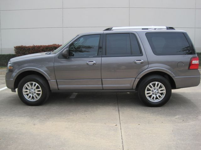 2014 Ford Expedition Limited, Nav, Roof, Pwr Boards, Like New, Immaculate Plano, Texas 5