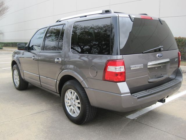 2014 Ford Expedition Limited, Nav, Roof, Pwr Boards, Like New, Immaculate Plano, Texas 7