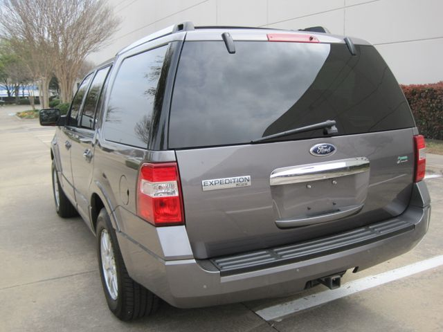 2014 Ford Expedition Limited, Nav, Roof, Pwr Boards, Like New, Immaculate Plano, Texas 8