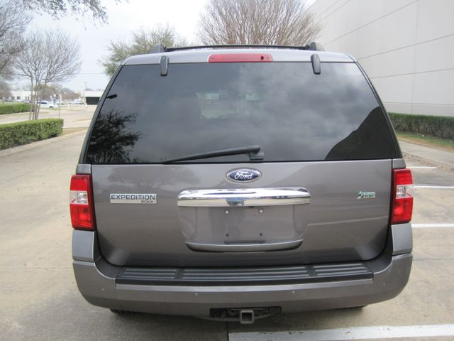 2014 Ford Expedition Limited, Nav, Roof, Pwr Boards, Like New, Immaculate Plano, Texas 9