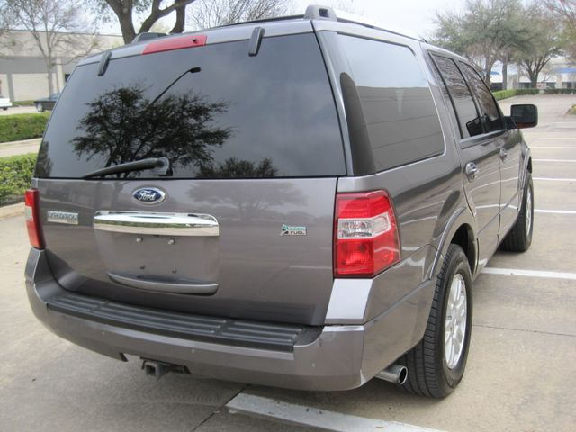 2014 Ford Expedition Limited, Nav, Roof, Pwr Boards, Like New, Immaculate Plano, Texas 10