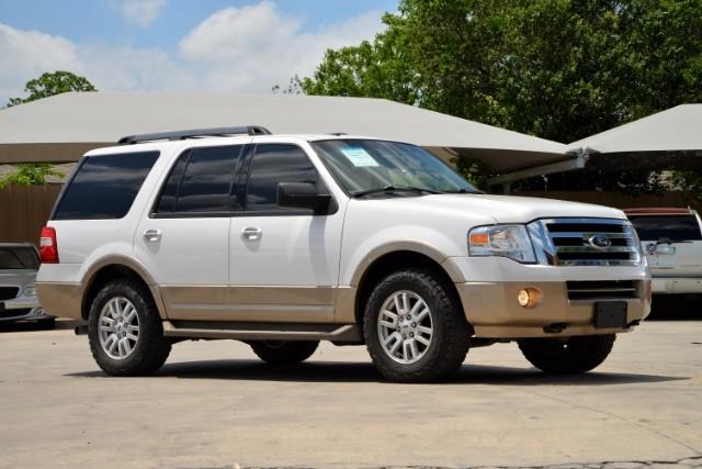 2014 Ford Expedition XLT San Antonio , Texas 0
