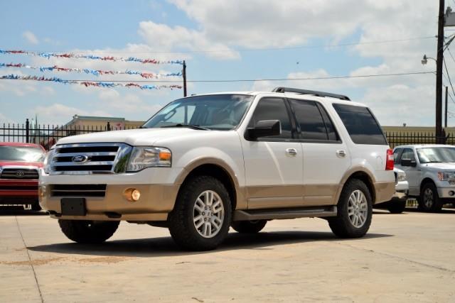 2014 Ford Expedition XLT San Antonio , Texas 1