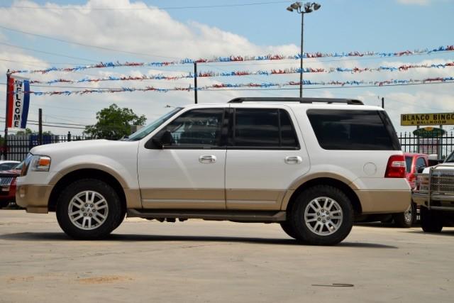 2014 Ford Expedition XLT San Antonio , Texas 2