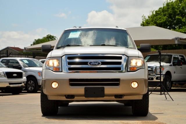 2014 Ford Expedition XLT San Antonio , Texas 3
