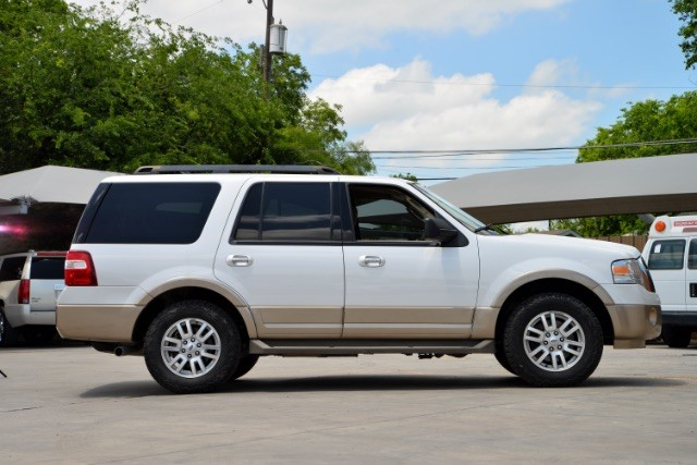 2014 Ford Expedition XLT San Antonio , Texas 4
